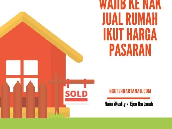 Market Value Rumah