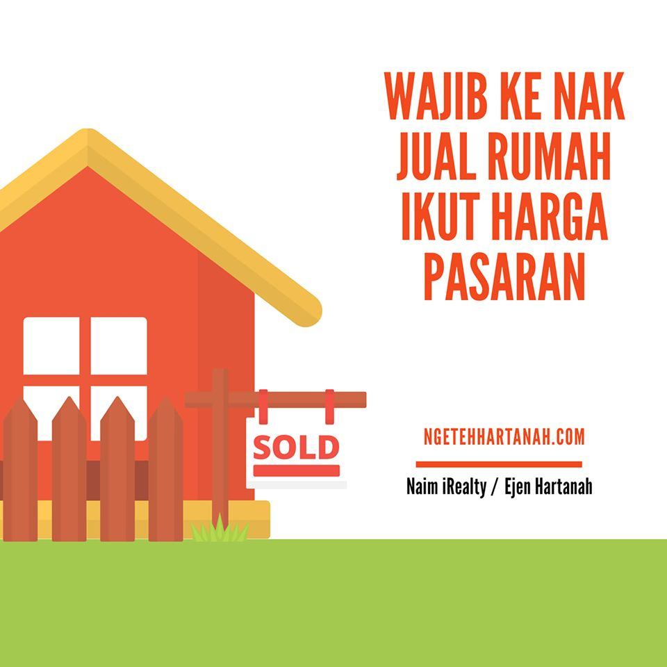 Market Value Rumah