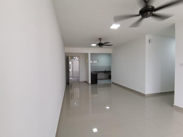 apartment untuk disewa di putrajaya