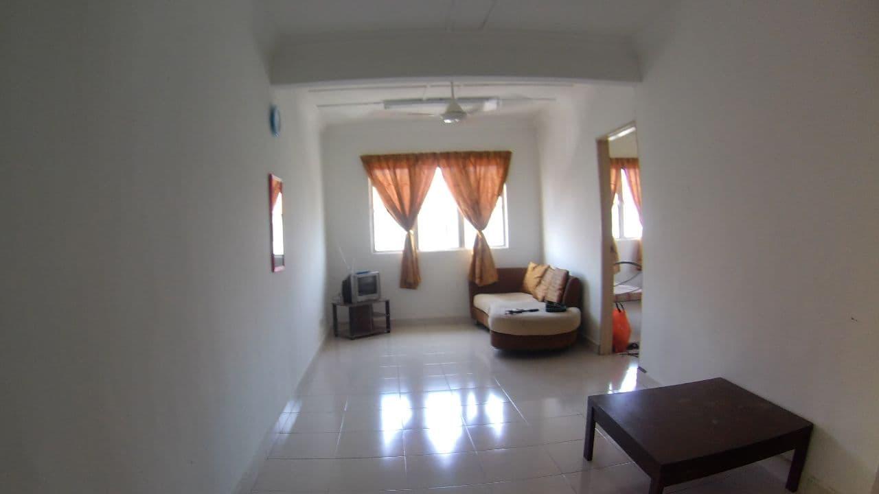 Apartment untuk dijual di kajang